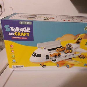 New storage aircraft engineering 23pcs set